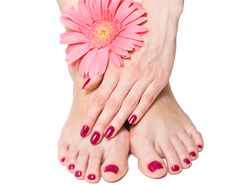 Rest and Restore Nail Care Abbots Langley Watford