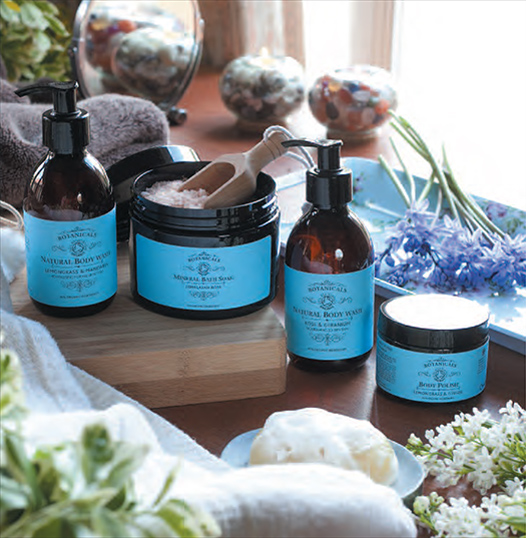 Botanicals Rest and Restore Body Treatments 1 Abbots Langley Watford