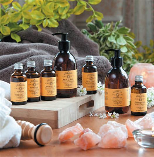 Botanicals Rest and Restore Massages Treatment-1 Abbots Langley Watford